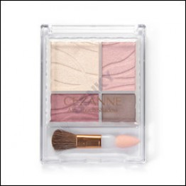 CEZANNE Airy Touch Shadow Тени для глаз 04