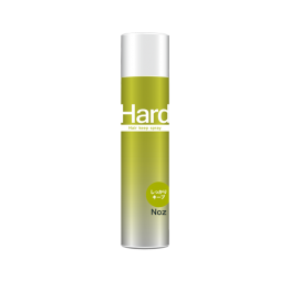 Лак для волос Hard Hair Keep Spray NOZ