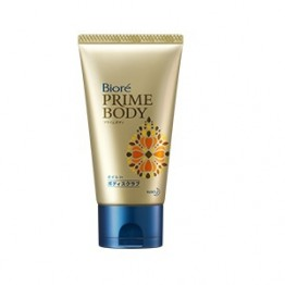 KAO Biore Prime Body Oil in Body Scrub — скраб для тела