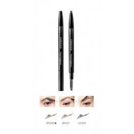 Kose Esprique Liquid Eyebrow жидкий карандаш для бровей BR301