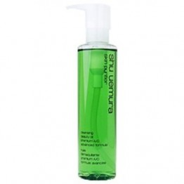 Shu Uemura Cleansing Oil Premium A/O Advanced — очищающее масло