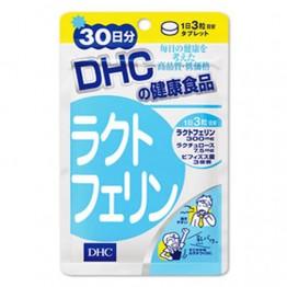 DHC Лактоферрин