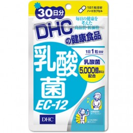 DHC Молочнокислые бактерии EC-12
