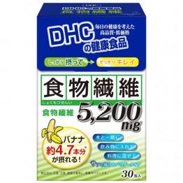 DHC Пищевые волокна 5200 мг