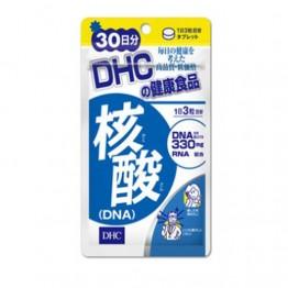 DHC Дезоксирибонуклеиновая кислота