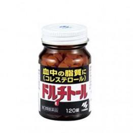 Doruchitoru для нормализация уровня холестерина