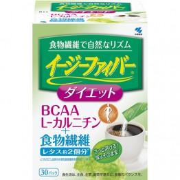 Аминокислота для стройности Easy Fiber Diet Kobayashi