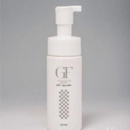 Нежная пенка для умывания лицаCell Care GF Premium CO2 Face Wash