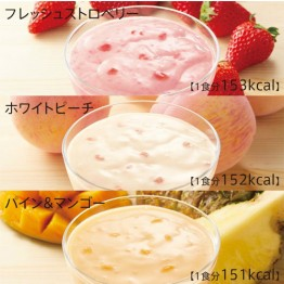 Petit Shake Refreshing Taste коктейль для поддержания диеты от ORBIS