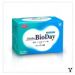 Бифидобактерии Bio Day Taisho pharmaceutical
