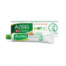 Точечный консилер Mentholatum anti acne Rohto