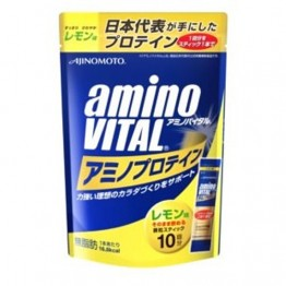 Протеины Амино от Meiji