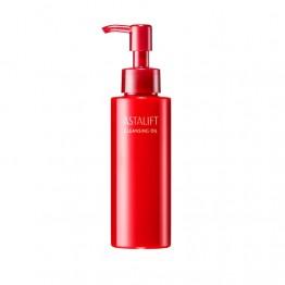 Маcло для снятия макияжа Cleansing Oil ASTALIFT