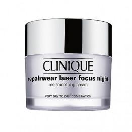 Крем для кожи вокруг глазCliniqueLaserFocusnightRepairwear