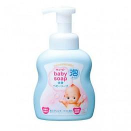 COW Пенящееся жидкое мыло Кьюпи