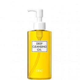 Гидрофильное масло для снятия макияжаDHCDeepCleansingOil