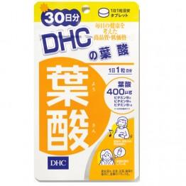 Фолиевая кислота от DHC