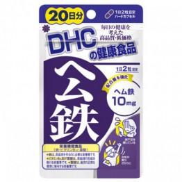 DHC Гемма-железо
