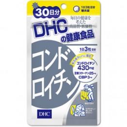 DHC Хондроитин для суставов и костей