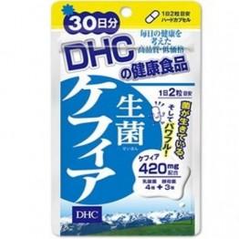 Молочнокислые бактерии DHC, пребиотики кефира