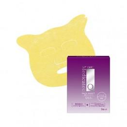 Успокаивающая маска Yakuyo Q Package DHC