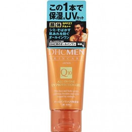 Увлажняющая сыворотка для мужчин All-in-one UV Protection Gel