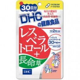 Ресвератрол от DHC