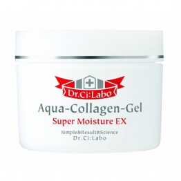 Увлажняющий гель Aqua-Collagen-Gel Super Moisture EX Dr.Ci Labo