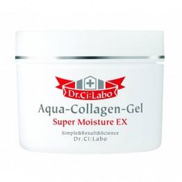 Увлажняющий гельAqua-Collagen-GelSuperMoistureEXDr.CiLabo