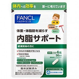 Бифидобактерии Fancl для снижения веса