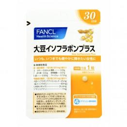 Изофлавоны сои от Fancl