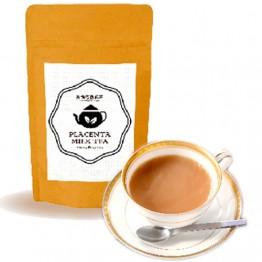 Плацентарный молочный чай