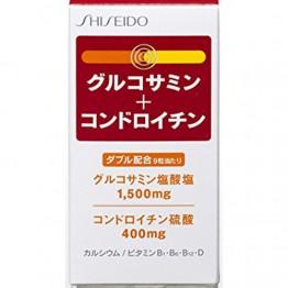 Глюкозамин+Хондроитин от SHISEIDO