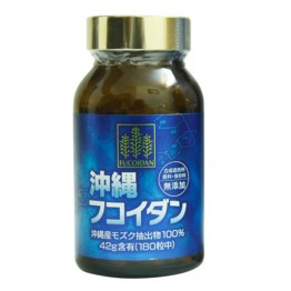 KanehideBioФукоидан из водоросли Мозуку