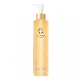 HAKUICHI KINKA Gold Nano Cleansing Foam Очищающая пенка для лица