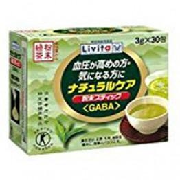 Livitaзелёный чай и ГАБА