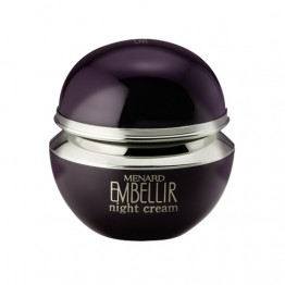 Ночной крем-актив EMBELLIR Night Cream (Fragrance Free) MENARD