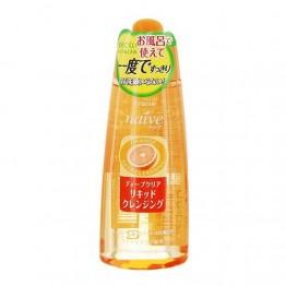 Жидкость для удаления макияжа с апельсиновым масломKRACIENaïve