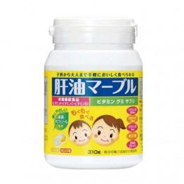 NUNOKAMEМультивитамины для детей и взрослых