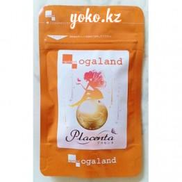 Плацента для омоложения и здоровья Ogaland