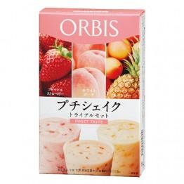 PetitShakeSweetTasteкоктейль для поддержания диеты ORBIS