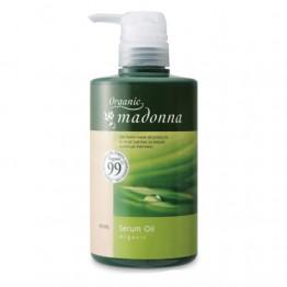 OrganicMadonnaSerumOilорганическое натуральное масло против растяжек кожи