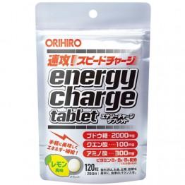 ORIHIRO ENERGY CHARGE со вкусом лимона