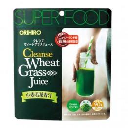 Напиток из побегов пшеница Orihiro Supper Food