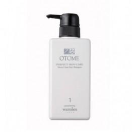 PERFECT SKIN CARE MOIST-CLEAN HAIR SHAMPOO Увлажняющий шампунь