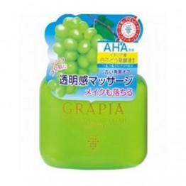 Крем-пилинг для интенсивного очищения массажный BISON Grapia Серия Grapia