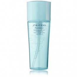 Shiseido Pureness Balancing Softener Смягчающее средство для кожи лица
