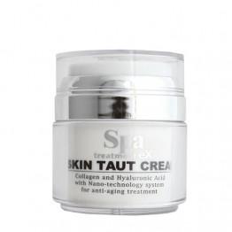 Крем коллагеновый для лица Spa Treatment eX Skin Taut Cream
