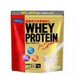 FANCL Протеин