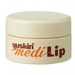 YUSKINMediLip— лечебный бальзам для губ
